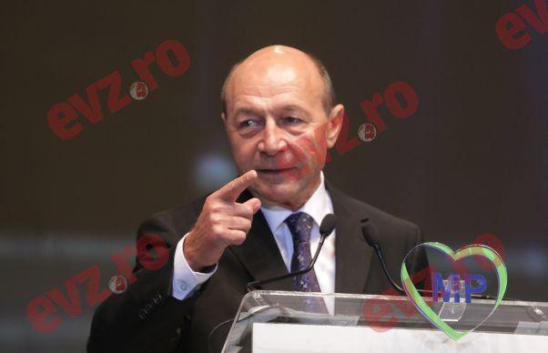 REACTIA lui Traian Basescu, dupa ce Oana Stancu i-a adresat o scrisoare fiicei jurnalistului Dan Tapalaga: