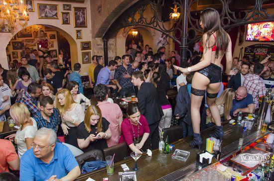 Cel mai premiat bar din Romania!