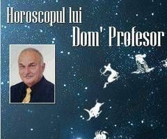 Horoscopul lui Dom' Profesor. Sf. Pasti cad de Beltane