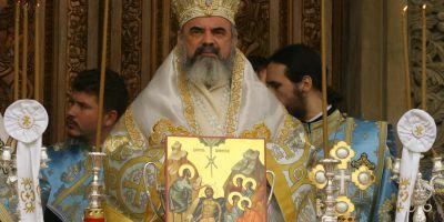 Mesajul Patriarhului Daniel: De Pasti sa fim vestitorii iubirii, pacii si bucuriei, intr-o lume confuza si trista, confruntata cu dezbinare, saracie si suferinta