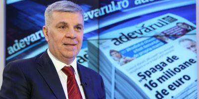 Valeriu Zgonea contesta cererea de revocare din functia de presedinte al Camerei Deputatilor. Pe ce se bazeaza