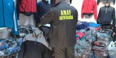 ANAF a colectat 66,62 miliarde de lei, in primele patru luni ale anului