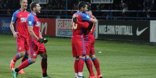 Steaua si-a aflat posibilii adversari din turul trei preliminar al Ligii Campionilor