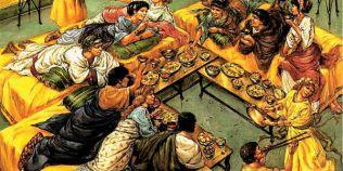 Cum erau recompensati in trecut oaspetii de seama ai Bistritei-Nasaud: cadourile scumpe erau de nelipsit