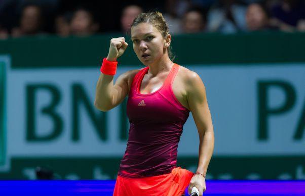 Simona Halep s-a CALIFICAT cu emotii in turul al treilea de la Roland Garros. REACTIA romancei