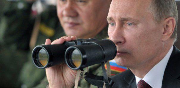 PUTIN o sa faca SPUME LA GURA cand o sa vada imaginile astea. NATO i-a dat LOVITURA SUPREMA   GALERIE FOTO