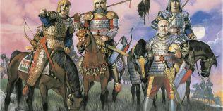 Canibalii din lumea antica: tribul care consuma carnea de om gatita cu cea a oilor si razboinicii care beau sange