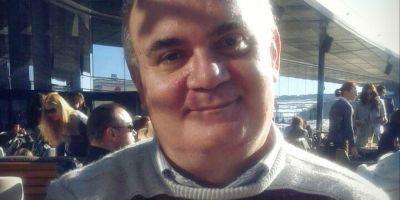 Profesorul Dan Pacurariu a ajuns dupa 18 ani in boxa acuzatilor pentru crima