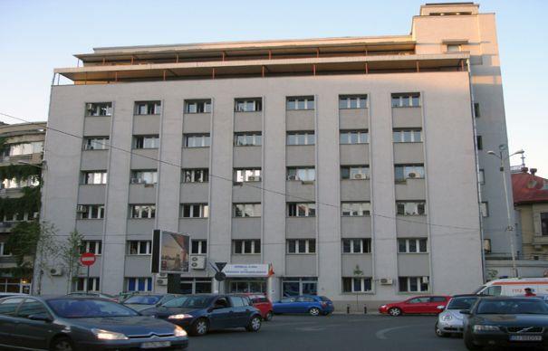 Corpul de Control al Ministerului Sanatatii RAPORTEZA nereguli la SPITALUL condus de MONICA POP