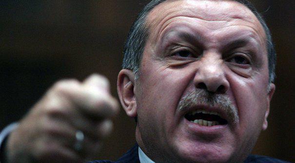 Erdogan anunta ca fortele armate vor fi restructurate: