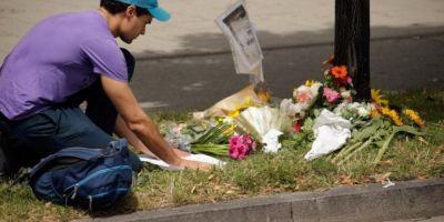 Unul dintre tinerii ucisi la Munchen ar fi de origine romana. Avea 18 ani si a fost impuscat langa restaurantul McDonald's