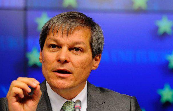 Dacian Ciolos: Trebuie sa te lasi criticat in functiile publice