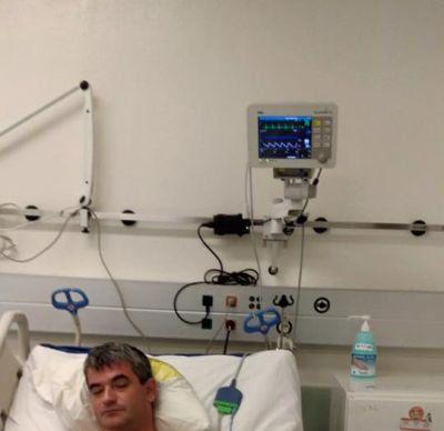 EXCLUSIV SCANDAL MONSTRU in cazul medicului si pacientului electrocutati. La Spitalul Coltea se fac ANCHETE mai mult de ochii lumii | CAMPANIA
