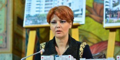 DNA cere control judiciar pentru primarul Craiovei, Lia Olguta Vasilescu. Denuntatorul din dosar a fost amenintat cu moartea
