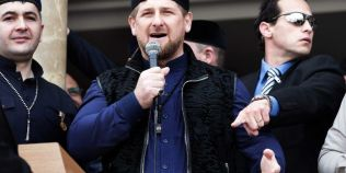 Legaturile dintre castigatorul medaliei de bronz de la Rio, Albert Saritov, si temutul lider cecen Ramzan Kadirov