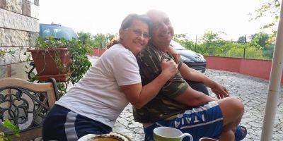 Familie de romani din Italia, despre cutremurul de miercuri dimineata: