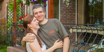 Uliana Ochinciuc, partenera lui Dan Condrea, audiata din nou la DNA