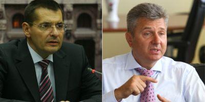 Verdict oficial: Petre Toba si Florentin Pandele au plagiat. CNATDCU propune retragerea titlurilor de doctor