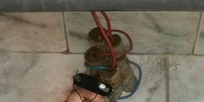 Persoana care a pus bomba artizanala la Tribunalul Maramures a fost identificata
