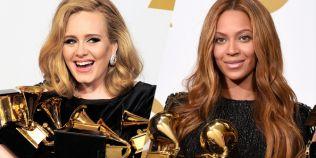 Grammy 2017: cine sunt artistii nominalizati la cele mai prestigioase premii din industria muzicii