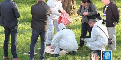 Niciun vinovat pentru crima de pe malul Somesului. O actrita a fost ucisa, violata si abandonata in centrul orasului