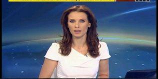 Ionela Nastase a plecat de la Romania TV