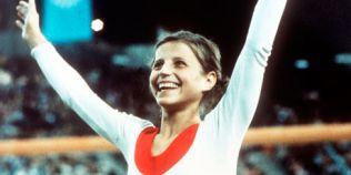Cum a ajuns rivala Nadiei Comaneci din 1976, Olga Korbut, sa-si vanda medaliile pentru a scapa de saracie