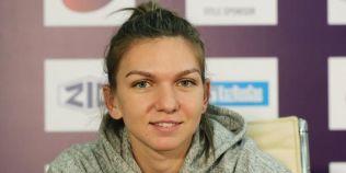 Simona Halep a plecat spre Indian Wells. Ce a declarat jucatoarea noastra inainte de a parasi Romania