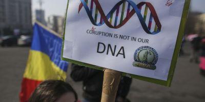 Mars pentru sustinerea DNA, duminica: