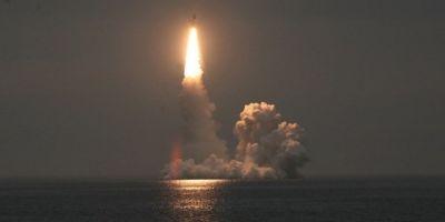 Coreea de Nord a lansat patru rachete balistice in Marea Japoniei