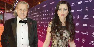 Scandal intre fosta si actuala sotie a lui Ilie Nastase: