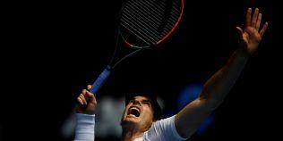 Australian Open: esec uluitor pentru Andy Murray, invins de locul 50 ATP
