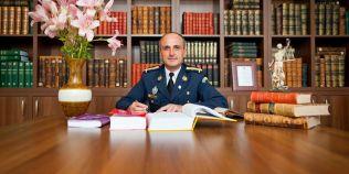 Talpan il distruge pe Burleanu: juristul Armatei cere ca FCSB sa piarda cu 0-3 meciul cu Dinamo. Comunicat acid