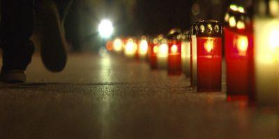 Calea Luminii, evenimentul unic din Joia Mare, a ajuns la a 18-a editie. Mihai Serbanescu: