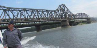 Istoria podurilor dunarene de la Fetesti si Cernavoda