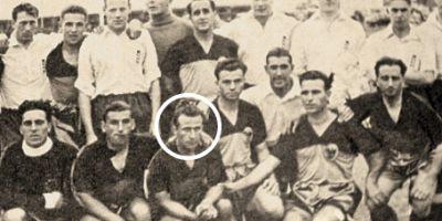 Povestea marelui fotbalist roman gratiat de Regele Mihai dupa ce fusese acuzat ca a colaborat cu politia secreta a lui Hitler si ca ii dadea jos pe evrei de pe trotuare