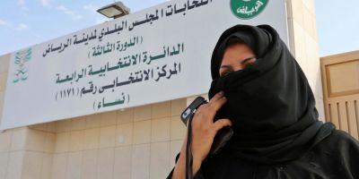 Reactii dure dupa ce ONU a ales Arabia Saudita in Comisia pentru Drepturile Femeilor