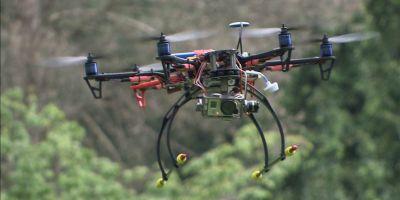 UE baga in legalitate dronele din Romania. Conditiile in care vor putea fi folosite