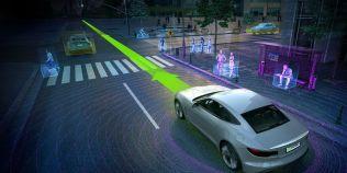 Intersectia inteligenta elimina semafoarele si eficientizeaza traficul din orase