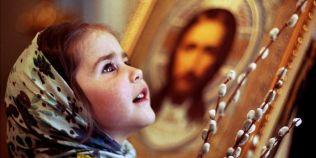 Cea mai simpla rugaciune. Cum ii invatam pe copii sa se roage