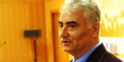 Profesorul universitar Costica Lupu, de la Universitatea