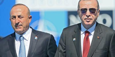 Presedintele Turciei a criticat sanctiunile dure impuse Statului Qatar