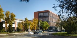 IBM deschide al patrulea centru de servicii business in Romania. Sediul gigantului IT este Liberty Technology Park din Cluj