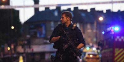 Londra, sub teroare. Atacul asupra moscheii, un raspuns de tip