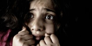 Cum preluam fricile altor persoane. In ce zone ale corpului se manifesta frica si ce genereaza in organism