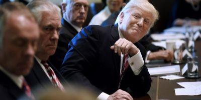 Decretul lui Donald Trump in domeniul migratiei a intrat in vigoare
