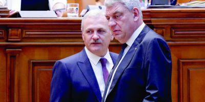 Dragnea va putea fi premier. Proiect de lege pregatit de Guvernul Tudose: Condamnatii penal vor putea fi membri ai Executivului daca s-au reabilitat