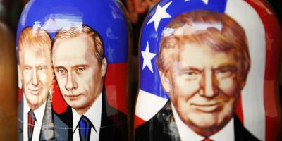 ANALIZA Singurul om pe care combativul Donald Trump se abtine sa il critice
