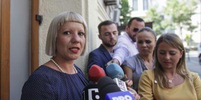 Judecatoarea Camelia Bogdan, plangere la DNA pe tema proiectului de lege care vizeaza transpunerea Directivei europene privind confiscarea extinsa
