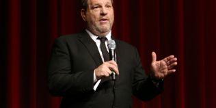 Harvey Weinstein a fost expulzat de catre comisia pentru Oscar din cauza acuzatiilor de hartuire sexuala